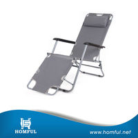 laying chair kids chair with umbrella folding beach chair with headrest for lie down