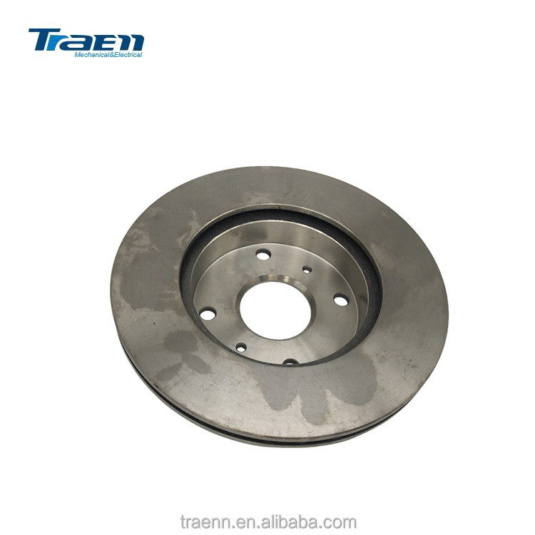 High quality custom auto oversize 320mm front brake disc rotor 24510381YT with great price