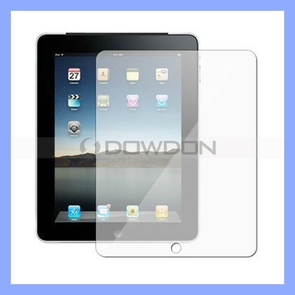 Crystal Clear Screen Protector Guard Film for iPad 2 3 4 Air Mini