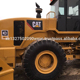 Used Caterpillar loader 950H Cheap Front Loaders Cat 950H/950G/962G used Wheel Loader in condition