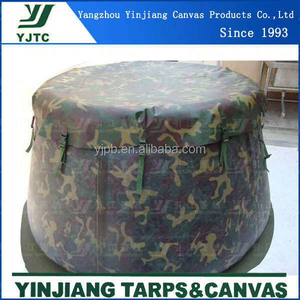 PVC Water barrier Tank/Fish Tank/Family Swimming Pool