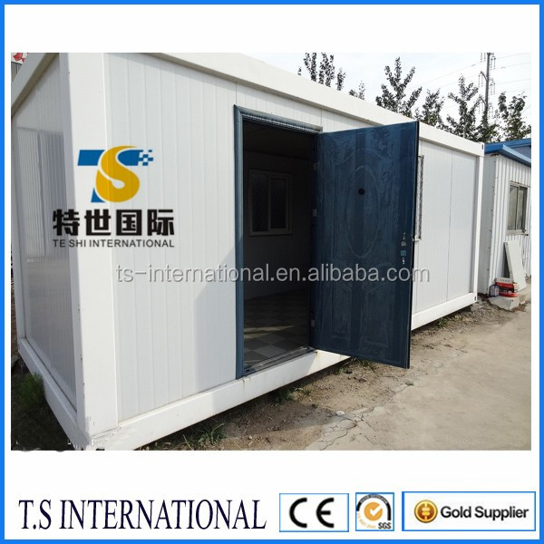 MoSteel Top 10 Dismountable Container Homes made in China