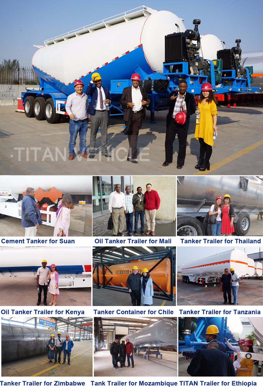 titan voiture transporteur 6 remorques porte voitures pour vente voiture transporteur camion. Black Bedroom Furniture Sets. Home Design Ideas