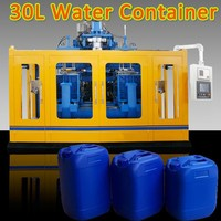 30L bucket plastic making machine