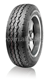LINGLONG Cheap Tyre 235/65R16 275/60R16 Semi Steel Radial Car Tire