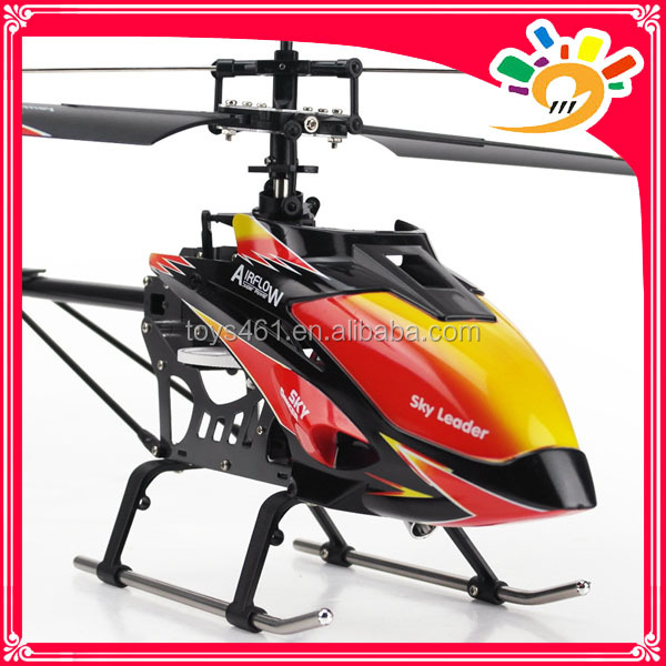 wltoys helicopter v913 rc helicopter big 4ch single blade rc helicopter v913