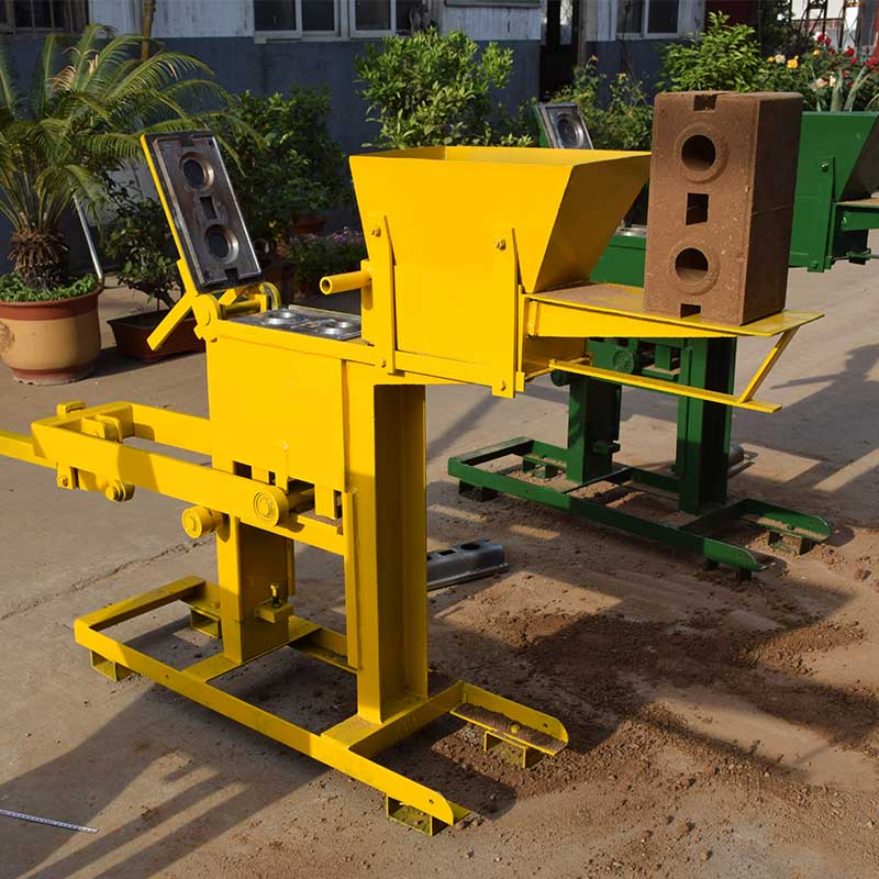 Building equipment clay brick making machine suppliers