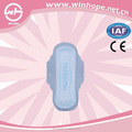 Wholesale Differernt Types Of Lady Sanitary Pads With Wings