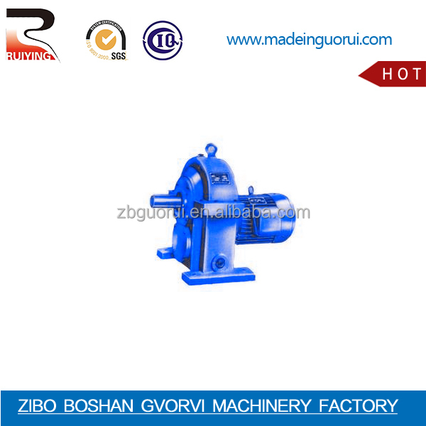 YTC series ac gear motor / reduction gear motor/electric motor with reduction gearbox