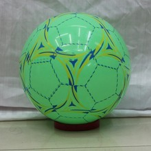 Customized Colorful PVC Rolling Toy Soccer Ball for Kids