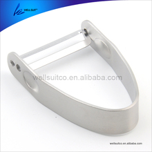 OEM manufacture great price Stainless steel U shaped Peeler