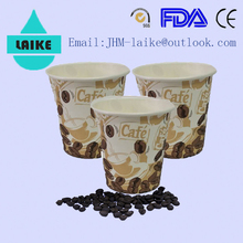 best price hot coffee paper cup export to Dubai market