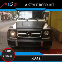 High Quality Perfect Fitment A Style Body Kits for Mercedes Benz G Class
