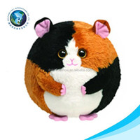 top quality speedy the Guinea Pig ball plush toy