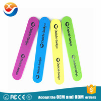 Eco Friendly Custom Silicone Magnetic Clip Paper/Money/Phone Holder