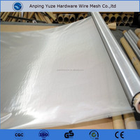 Anping sus 304 stainless steel wire mesh/ cloth/woven mesh