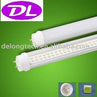 60cm led light T10 SMD 3528 fluorescent lamp for housing or office indoor using