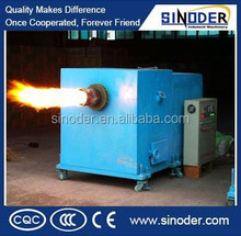 wheat straw burner , biomass burner price ,biomass sawdust burner for providing heating value for dryer , boiler