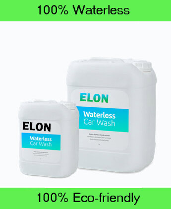 High quality engine external cleaner & waterless car wash products