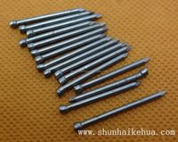 Galvanized Finishing Nail For Furniture
