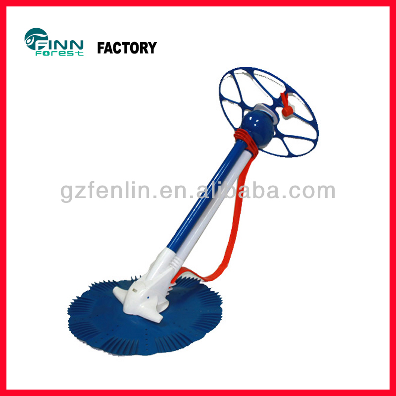 swimming pool vacuum head pool cleaner automatic cleaning machine water cleaner machine