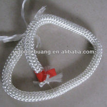 Hot sale Fiber Glass Wicks/Braided Round Wick Rope