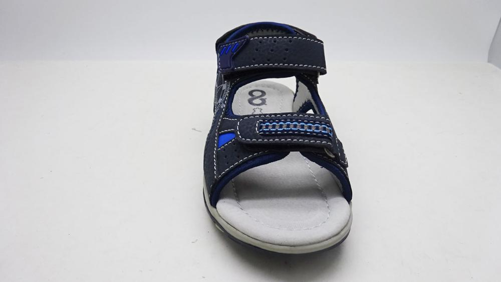 hot cakes sandals newest fashion Russian style baby boy kids fancy sandals
