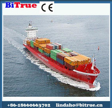 china shipping to mersin turkey