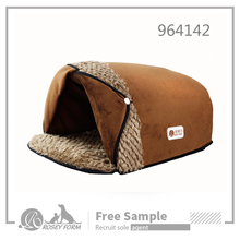 New classic design pet bed dog indoor houses