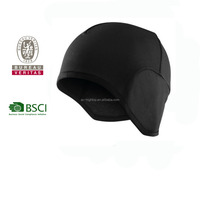 bicycle wind-proof fleece beanie with ear warmer