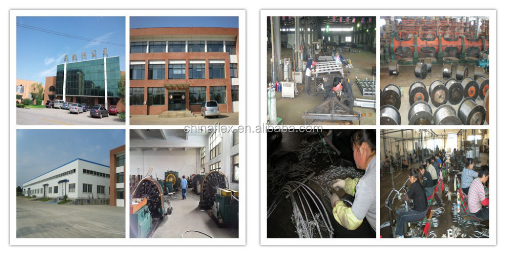 China Stainless Steel Wire Rope Exporter For Fitness Equipment