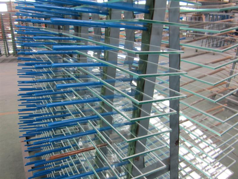 Hot selling photovoltaic solar panel glass price