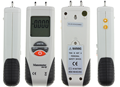 Chinese supplier OEM Available HT-1890Professional Portable Digital Manometer with good price