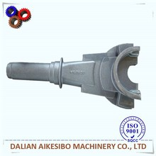 aluminum cold forging machining parts
