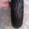 Factory sale motorcycle tires size 3.50 10 scooter tyres and tubes