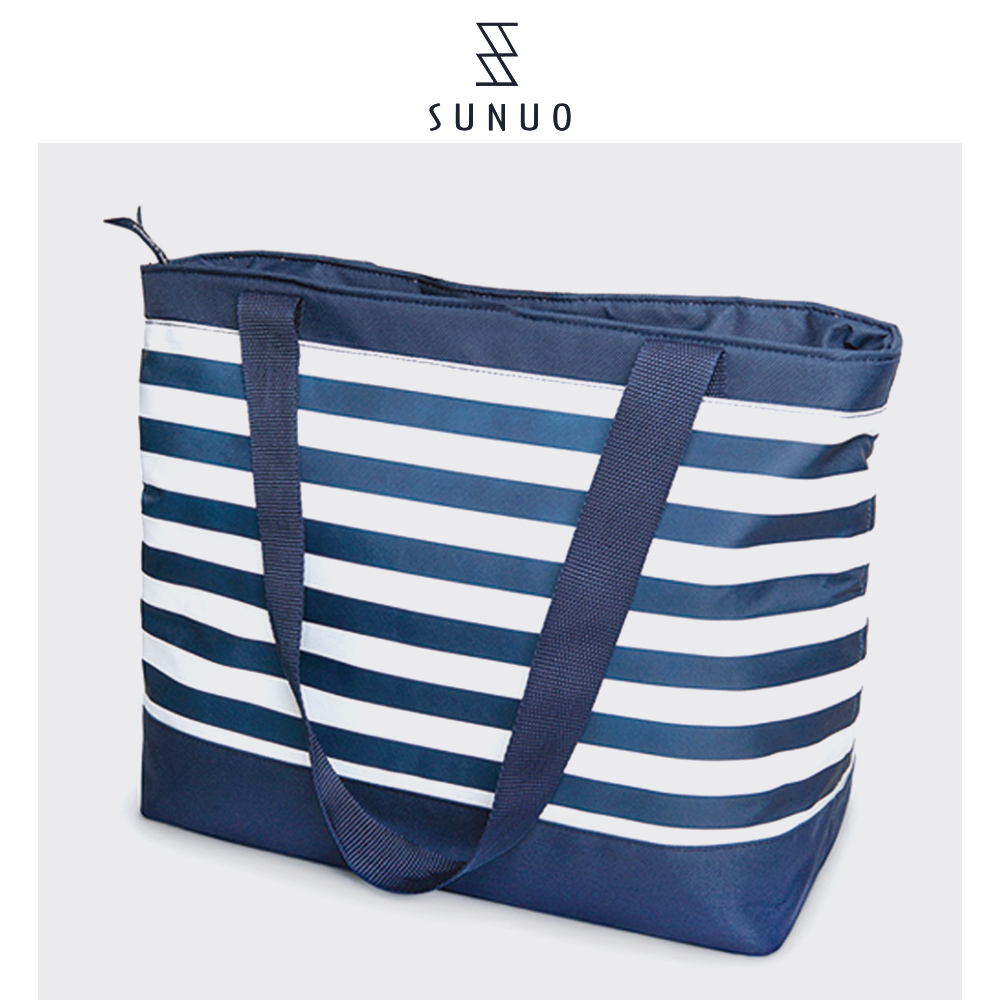Common Style Ladies Hand Cooler Bag For Shopping And Carrying Foods