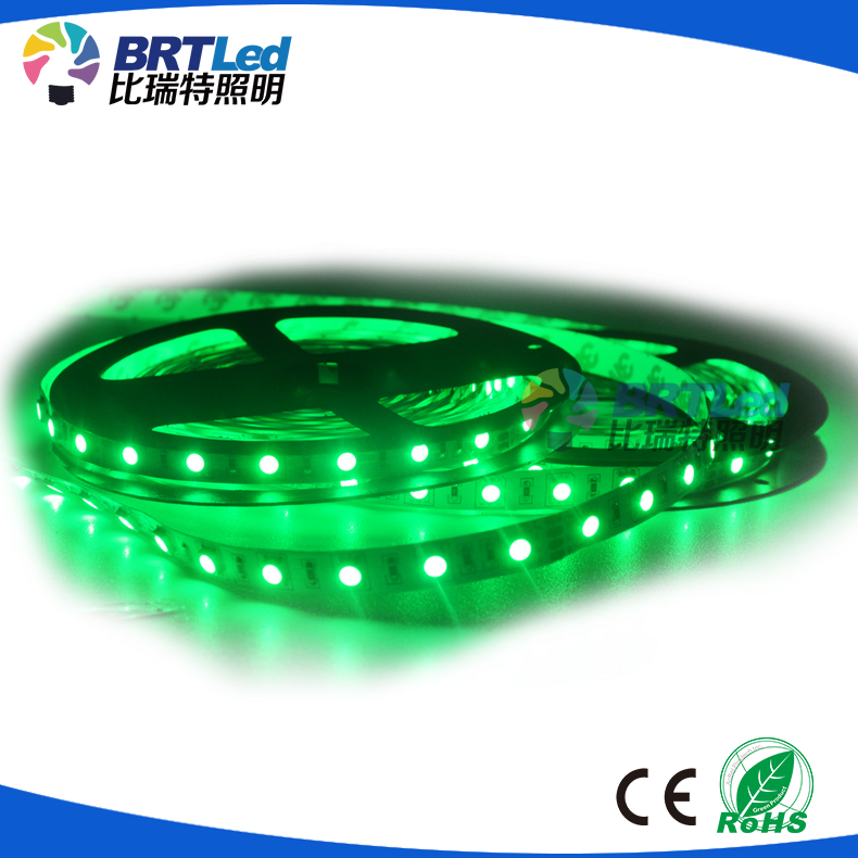 multi color led strip lights with remote controller