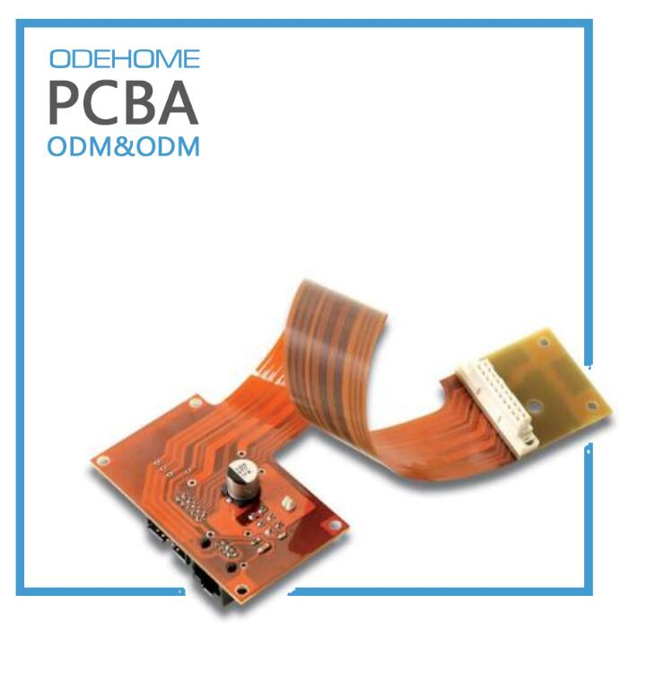 Aodehong trade assurance pcba multilayer pcba bluetooth solution pcba remote control circuit