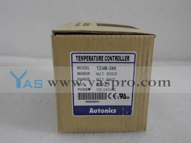 (New Products) Autonics Temperature Controller TZ4M-24R