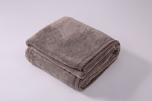 plain fashion home signature blankets and throws
