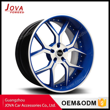 China Factory Sports Used 17 Jwl Via Rims