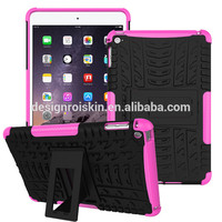 shockproof case for ipad mini 4 with flip cover for ipad mini 4