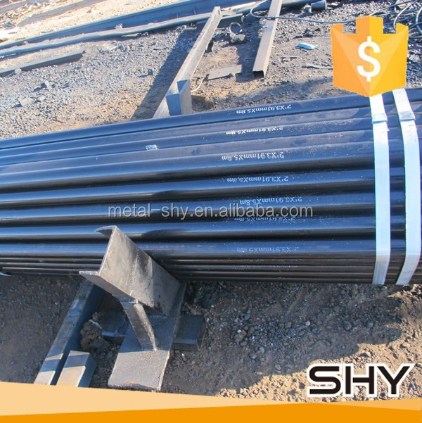 Low Price Cast Iron Pipes