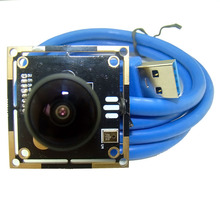 The newest hd pinhole camera 960p free driver usb2.0 webcam fishyes usb luggage parts