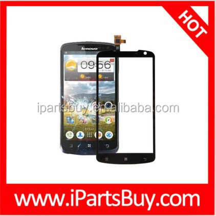 wholesale High Quality Touch Screen Digitizer Replacement Part for Lenovo S920