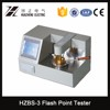 Alibaba online flash point testing equipment closed cup with best price