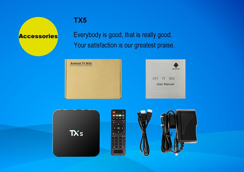 Brand new marshmallow tv box more play store HD 4K Fully KODI 16.1 Quad core +i8 mini keyboard with high quality