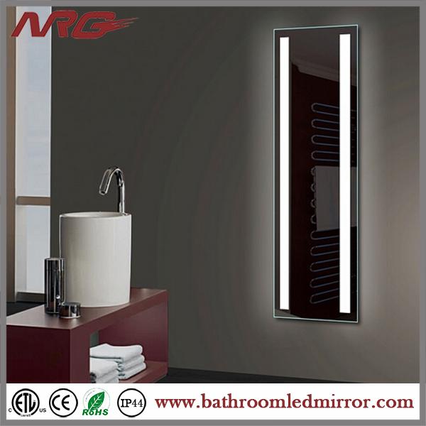 Sistema de iluminaci n de lujo ba o espejos espejos de - Iluminacion espejo bano ...