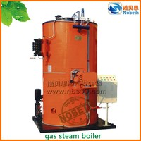 Gas Fired Steam Boiler and Oil Fired Steam Generator for sale