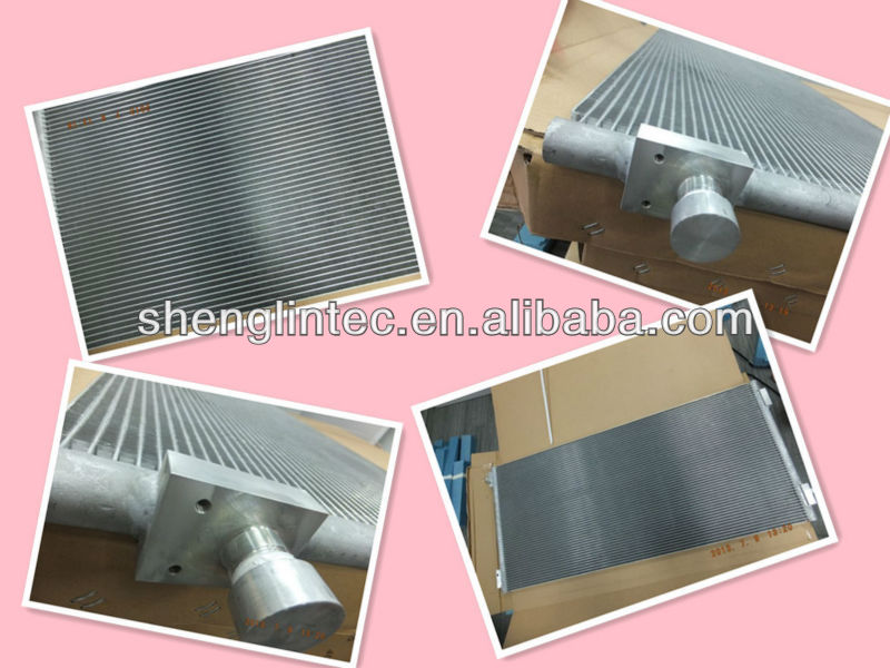 defrost heater for evaporator